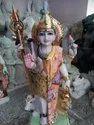 Marble Ardhnarishwar Statue