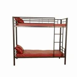 Pair - Bunker Cot ( with Mattress )