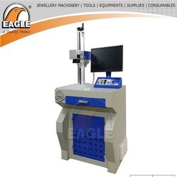 Eagle Jewellery Laser Marking Machine