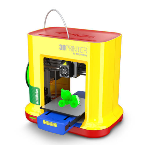 Da Vinci Mini Maker 3d Printer