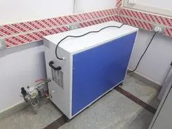 Ventilator Air Compressor