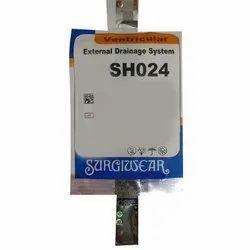 Surgiwear Ventricular External CSF Drainage System SH024