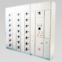 Electronics Control and Distribution Panel for Industrial
