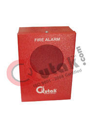 Fire Alarm Sounder System