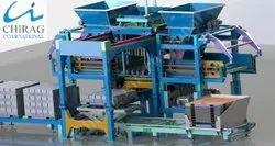 Chirag New Technology Brick Making Machines