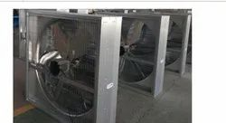 Direct Driven Exhaust Fan