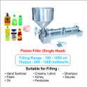 Peanut Butter Filling Machine / Liquid,Gel,Paste,Cream,Soap, Shampoo,Sauces Filler