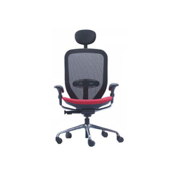 Black Godrej Executive Chair