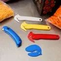 Safety Cutter W/ Auto-Locking Safety Hood - NSF Certified - RSC-432