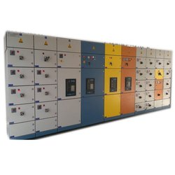 Mild Steel PCC Control Panel