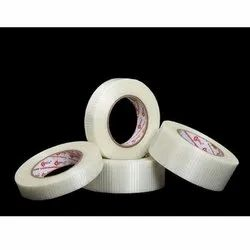Cross Filament PET Tape