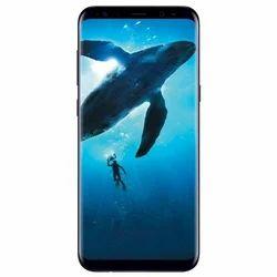 Samsung Galaxy S8 Plus Mobile Phone, SM-G955FZKD