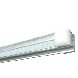 Casting Aluminium Cool White 60W LED Tube Light