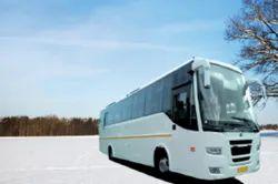 Luxury Coaches Bus Service