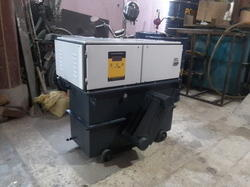 150 Kva Oil Cooled Servo Stabilizer