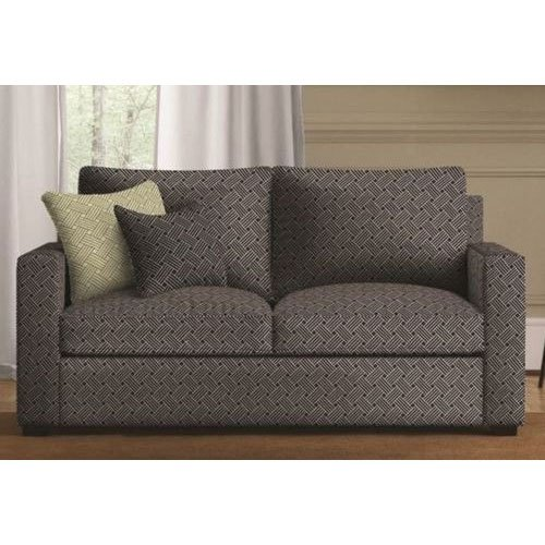 Two Seater Sofa For Home Hotel