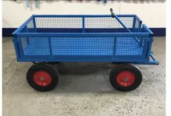 WIPL Mild Steel Wire Mesh Container