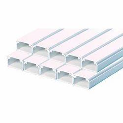 PVC Trunking Profile