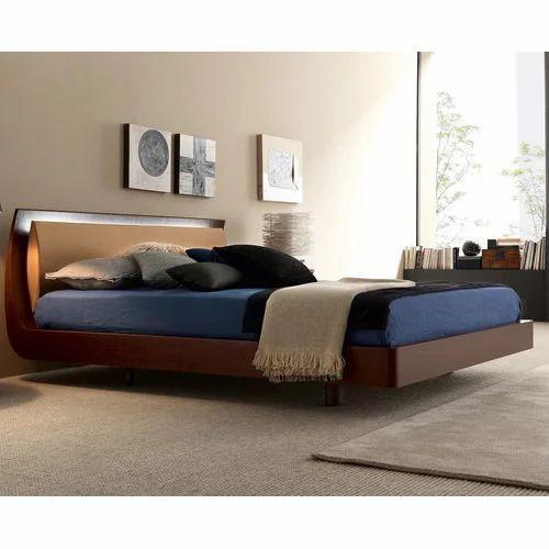 Designer Wooden Bed. Designer Wooden Bed  Modern Wooden Beds   Shree Gel Furniture