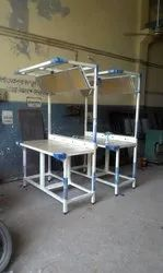 Line Assembly Table