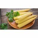 Organic Baby Corn
