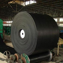Acid and Alkali Resistant Conveyor Belt