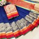 Banarasi Silk Weaving Saree