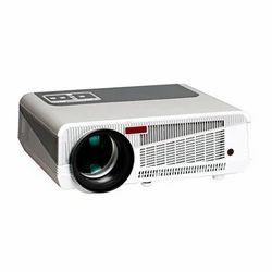 86  A Full HD LED 3D Projector 5500 Lumen Interactive Projector