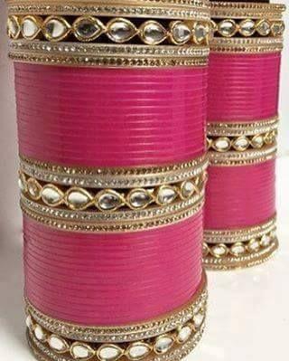 indian wedding chura at rs 3699 set ambala cantt ambala id