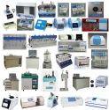 Slisco D. Pharmacy College Laboratory Equipment, Model Name/number: Sl112