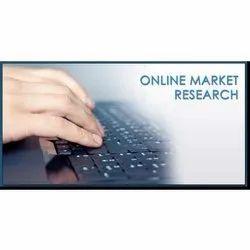 Online Market Research Service, in Worldwide
