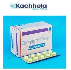 Clofranil Tablets