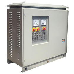 Single Phase Servo & Automatic Voltage Stabilizer