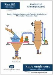 Cattle Feed Pulverizer