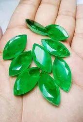 Marquise Emerald Gemstone