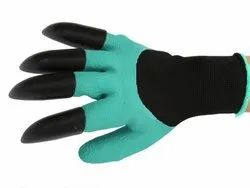 Gardening Gloves, Size: Medium