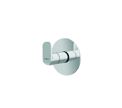 BRV 17061 Bravia Exposed Part Kit Of Flush Cock With Adjustable Wall Flange