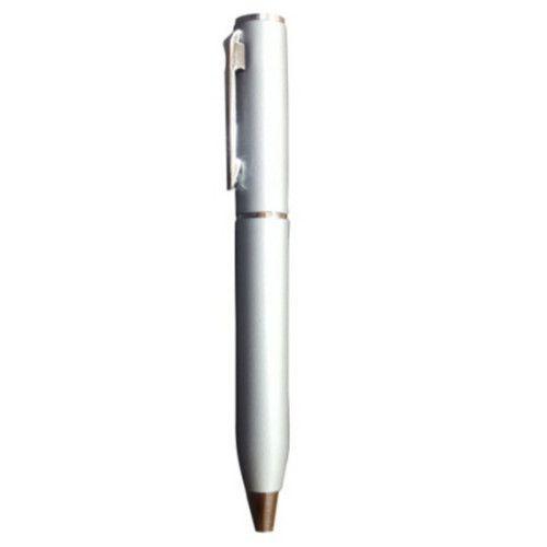 Grey Metal Pen