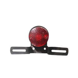 LED Power Bus Tail Light