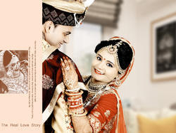 India Wedding Photographer