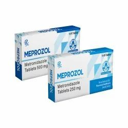 Metronidazole Tablets 250mg/500mg