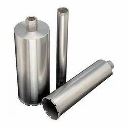 1 To 14 Concrete Core Cutter Bit, Drill Diameter: 25mm To 400mm, Overall Length: 400