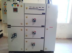 Electrical Power & Control Panels