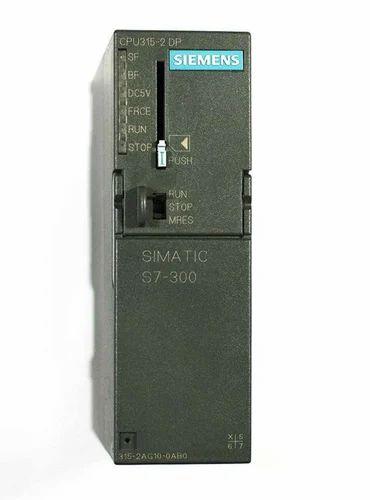 Siemens 6ES7 315 2AG10 0AB0 PLC