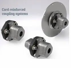 Flexible Coupling For Mining Industries