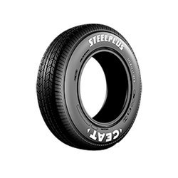 CEAT Steel Plus Tyre