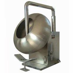 Tablet Coating Pan Machine