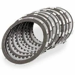 Mild Steel Two Wheeler Clutch Plates