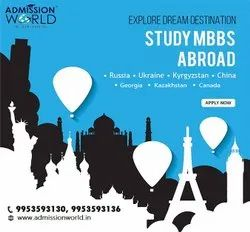 University Selection Study Abroad Consultants