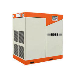 30 HP Screw Air Compressor